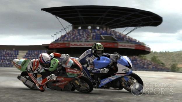 SBK X Screenshot #7 for Xbox 360