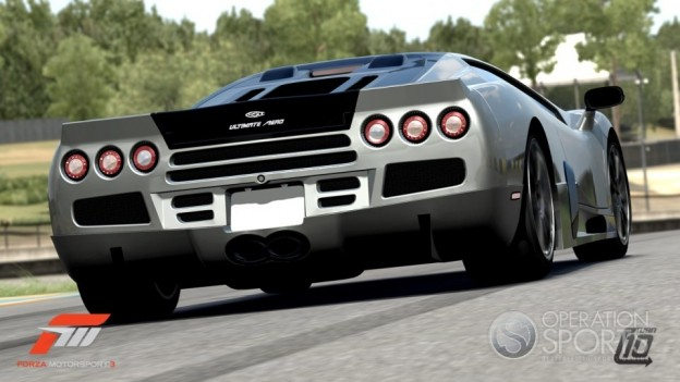 Forza Motorsport 3 Screenshot #18 for Xbox 360