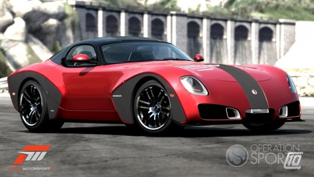 Forza Motorsport 3 Screenshot #19 for Xbox 360