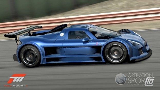 Forza Motorsport 3 Screenshot #20 for Xbox 360