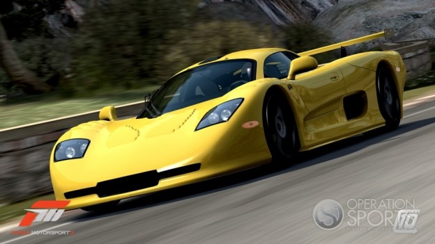 Forza Motorsport 3 Screenshot #22 for Xbox 360