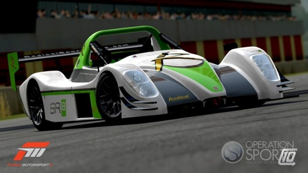 Forza Motorsport 3 Screenshot #23 for Xbox 360