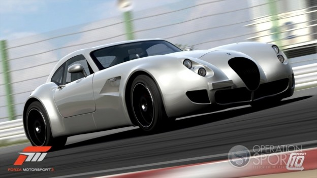 Forza Motorsport 3 Screenshot #27 for Xbox 360