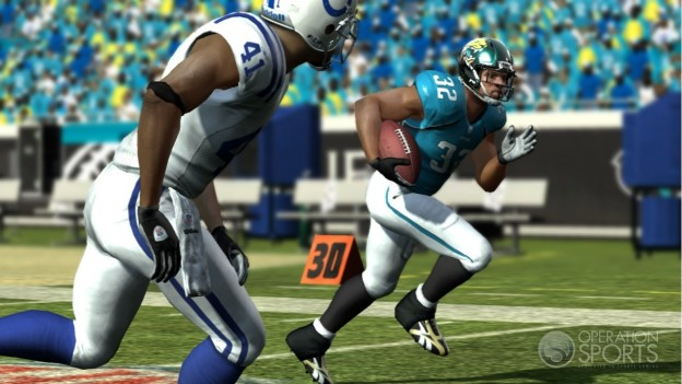 Madden NFL 11 Screenshot #30 for Xbox 360