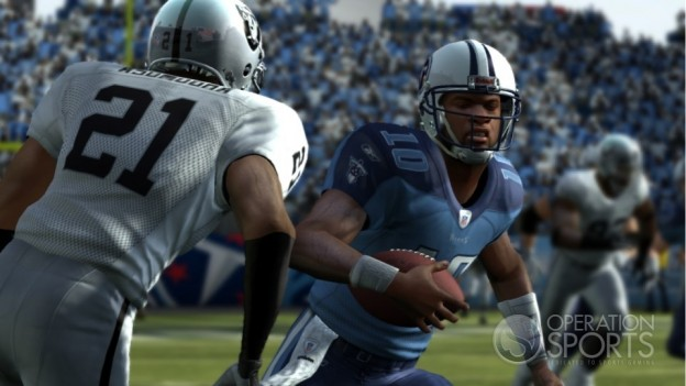 Madden NFL 11 Screenshot #16 for PS3