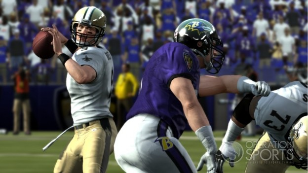 Madden NFL 11 Screenshot #18 for PS3