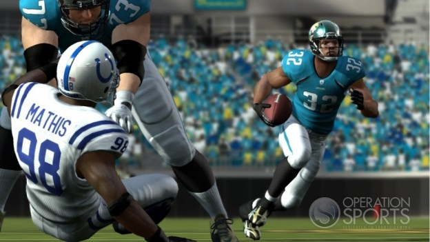 Madden NFL 11 Screenshot #19 for PS3