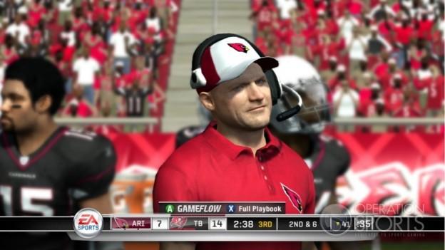 Madden NFL 11 Screenshot #23 for PS3