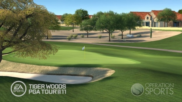 Tiger Woods PGA TOUR 11 Screenshot #46 for Xbox 360