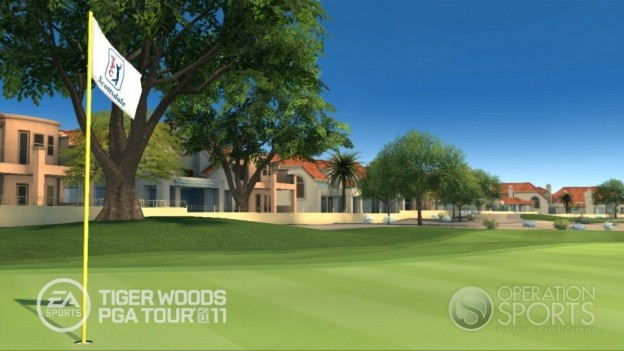 Tiger Woods PGA TOUR 11 Screenshot #47 for Xbox 360