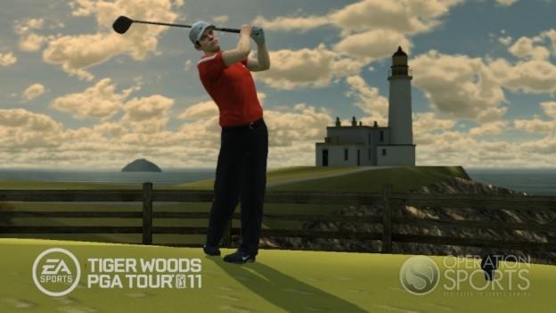 Tiger Woods PGA TOUR 11 Screenshot #52 for Xbox 360