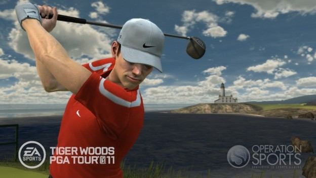 Tiger Woods PGA TOUR 11 Screenshot #54 for Xbox 360