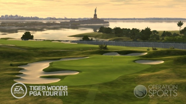 Tiger Woods PGA TOUR 11 Screenshot #56 for Xbox 360