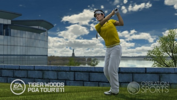 Tiger Woods PGA TOUR 11 Screenshot #57 for Xbox 360