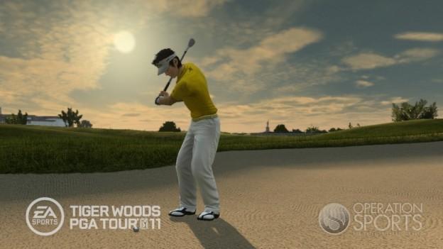 Tiger Woods PGA TOUR 11 Screenshot #58 for Xbox 360