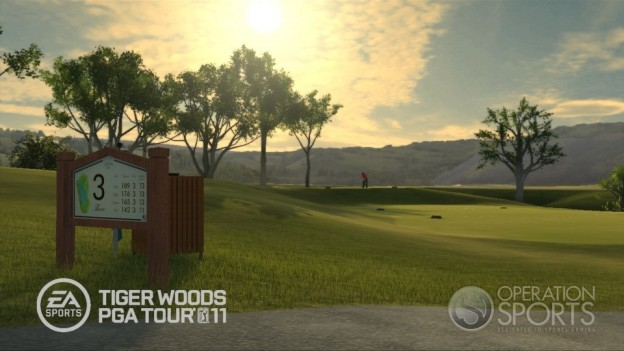 Tiger Woods PGA TOUR 11 Screenshot #60 for Xbox 360