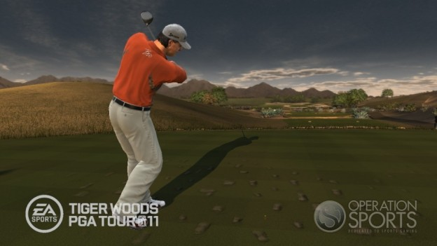 Tiger Woods PGA TOUR 11 Screenshot #62 for Xbox 360
