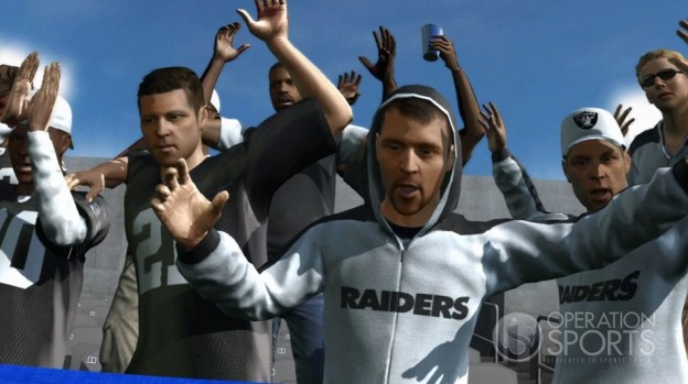 Madden NFL 11 Screenshot #42 for Xbox 360