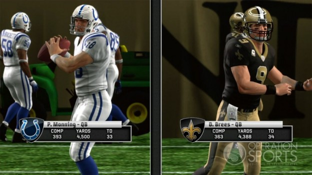 Madden NFL 11 Screenshot #45 for Xbox 360