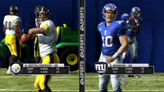 Madden NFL 11 Screenshot #46 for Xbox 360