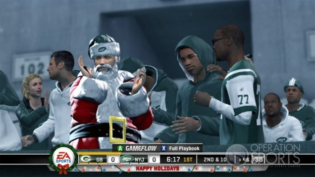 Madden NFL 11 Screenshot #47 for Xbox 360