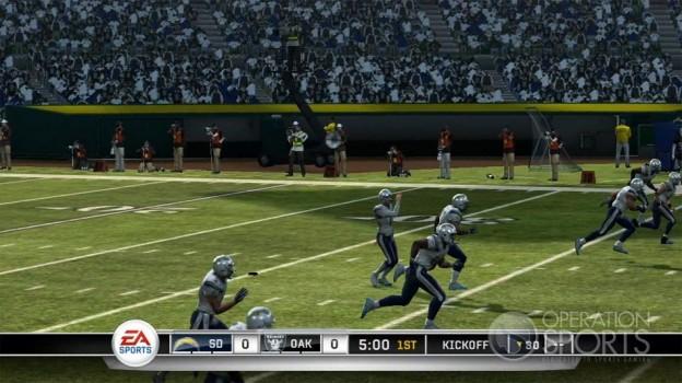 Madden NFL 11 Screenshot #32 for PS3