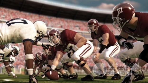 NCAA Football 11 Screenshot #48 for Xbox 360