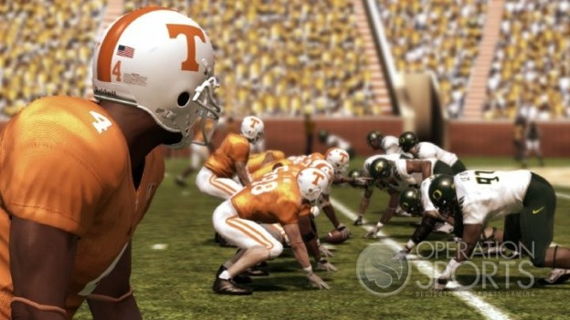 NCAA Football 11 Screenshot #50 for Xbox 360
