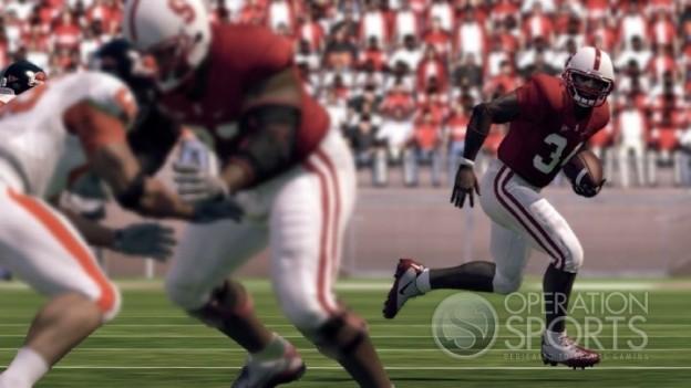 NCAA Football 11 Screenshot #56 for Xbox 360