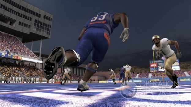 NCAA Football 11 Screenshot #57 for Xbox 360