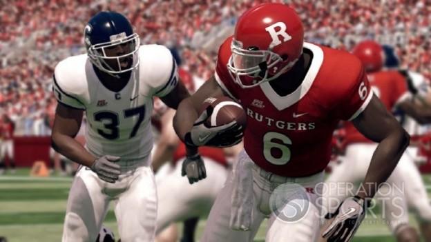 NCAA Football 11 Screenshot #64 for Xbox 360