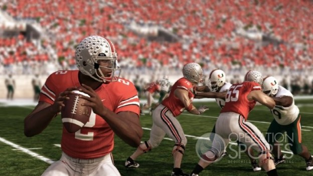 NCAA Football 11 Screenshot #43 for PS3