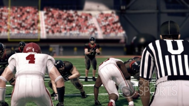 NCAA Football 11 Screenshot #49 for PS3