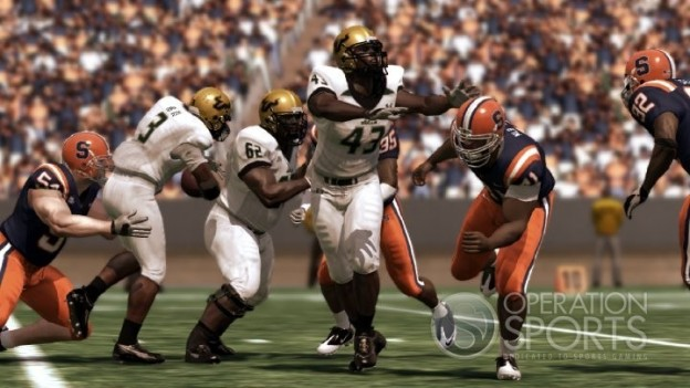 NCAA Football 11 Screenshot #66 for PS3