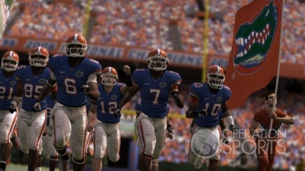 NCAA Football 11 Screenshot #71 for Xbox 360