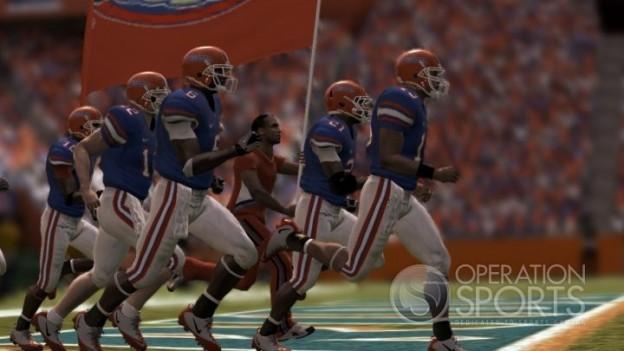 NCAA Football 11 Screenshot #72 for Xbox 360