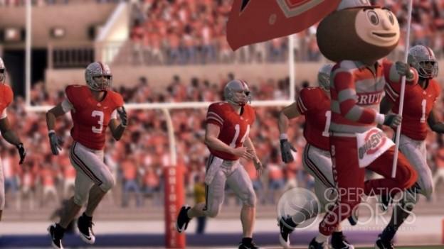 NCAA Football 11 Screenshot #76 for Xbox 360