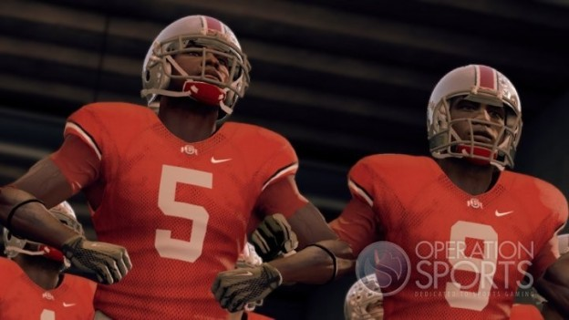 NCAA Football 11 Screenshot #70 for PS3