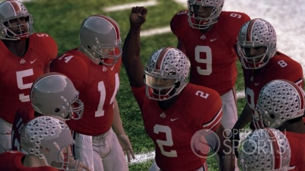 NCAA Football 11 Screenshot #73 for PS3