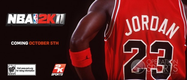 NBA 2K11 Screenshot #2 for Xbox 360