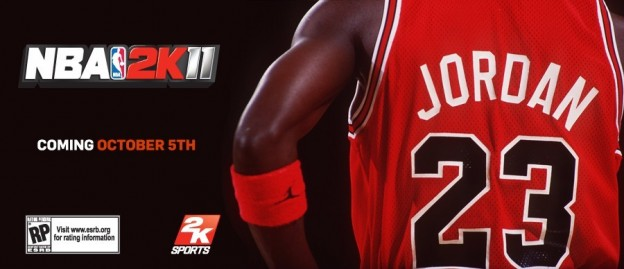 NBA 2K11 Screenshot #1 for PS3