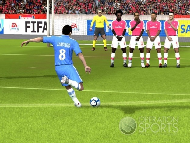 FIFA Online Screenshot #9 for PC