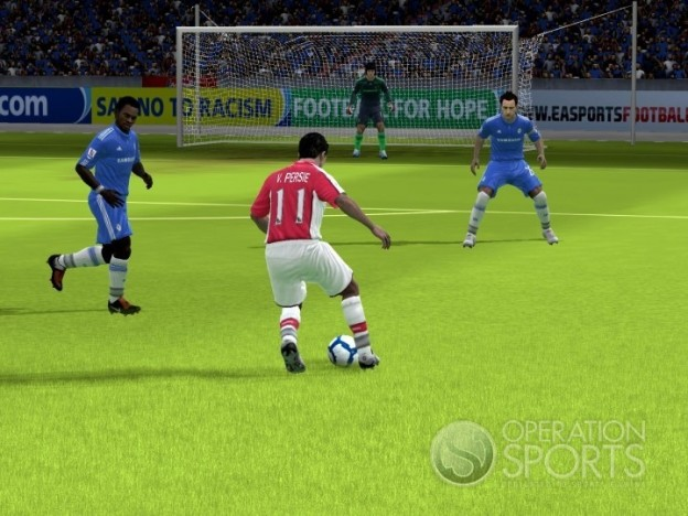 FIFA Online Screenshot #12 for PC