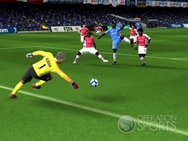 FIFA Online Screenshot #14 for PC
