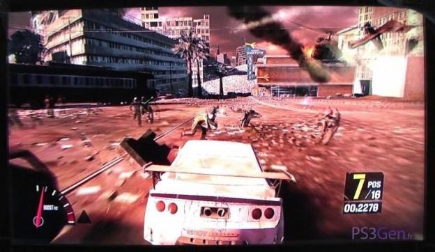 MotorStorm Apocalypse Screenshot #5 for PS3