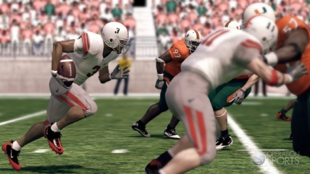 NCAA Football 11 Screenshot #80 for Xbox 360