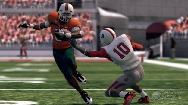 NCAA Football 11 Screenshot #83 for Xbox 360