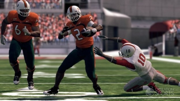 NCAA Football 11 Screenshot #84 for Xbox 360