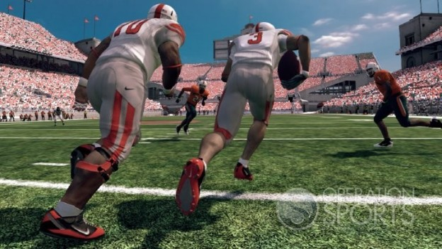 NCAA Football 11 Screenshot #77 for PS3