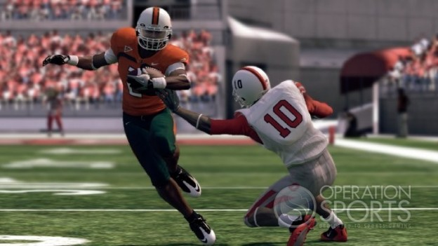 NCAA Football 11 Screenshot #79 for PS3